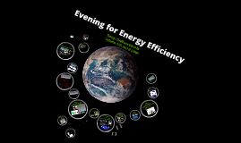 Evening for Energy Efficiency