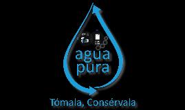 AGUA PURA - Ciclovía