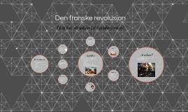 Den franske revolusjon
