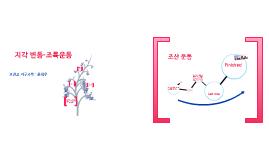 Copy of 지각변동