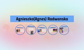 Agnieszka(Agnes) Radwanska