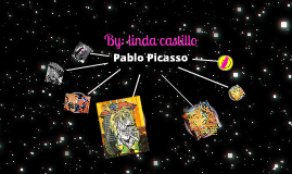 Pintor: Picasso