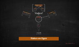 Copy of Haken en Ogen