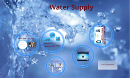 WATER Supply_Final