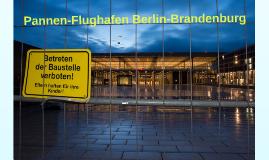 Pannen-Flughafen