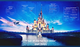 Walt Disney Company vs. Universal Orlando Resort