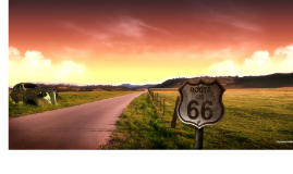 Copy of Route 66