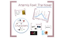 Artemis Fowl: The Novel
