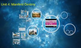 Manifest Destiny 4.10-4.12