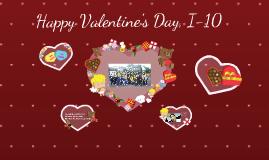 Copy of Copy of Valentine's Day Prezi Template