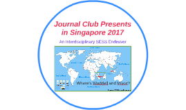 Journal Club in Singapore