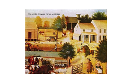 Copy of The Middle Colonies: Farms and Cities