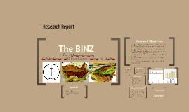 The BINZ