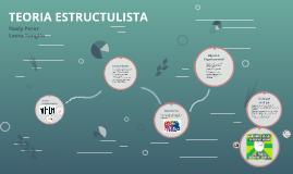 TEORIA ESTRUCTULISTA