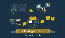 Cheating & Affairs