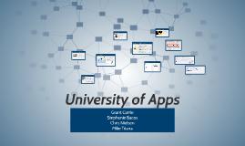 U of Apps