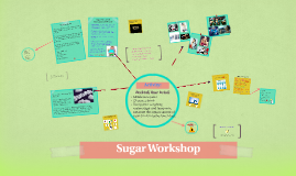 Sugar Workshop