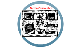 media presentation on Canadian Television Network, Cencorship.
