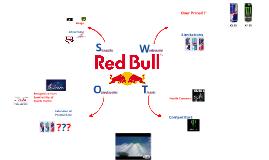 red bull analysis La marque de boisson énergisante red bull a mis au point au fil des années une  stratégie marketing innovante et très complète dans un domaine précis.