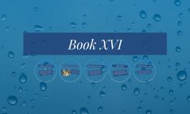 Book XVI