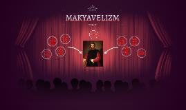 MAKYAVELIZM