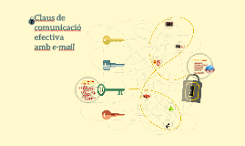 Claus de comunicació efectiva amb e-mail