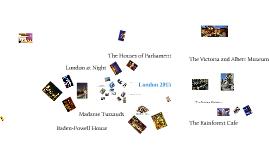 Copy of London 2011