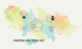 Painters and their art
