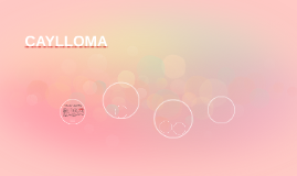 CAYLLOMA
