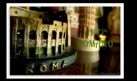 ARTE ROMANO 2