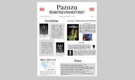 Copy of Pazuzu