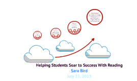 Helping Students Soar to Success With Reading