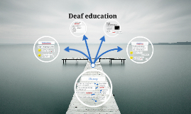 Copy of Deaf education