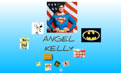 Angel Kelly