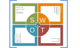 Copy of Free Prezi Template SWOT