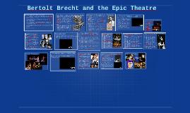 Copy of Bertolt Brecht and the Epic Theatre
