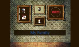 Copia de My Family