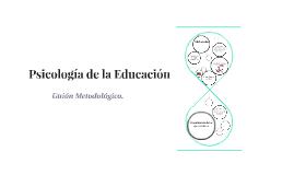 Copia de Espacio Pedagogico: Psicologia del aprendizaje Bitácora
