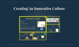 Innovative Cultures