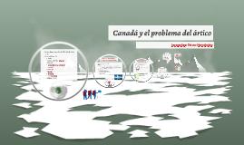 Canada y el problema del artico