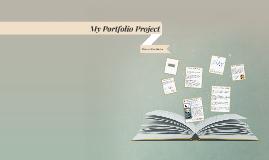 My Portfolio Project