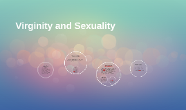 Virginity and Sexuality