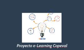 Proyecto de Título: Inducción e-Learning Copeval