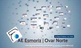 Avaliação externa - AE Esmoriz Ovar Norte