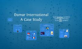 Damar International