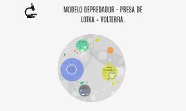 Copy of MODELO DEPREDADOR - PRESA DE