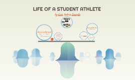 LIFE OF A STUDENT ATHLETE