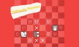 TNReady Math Review