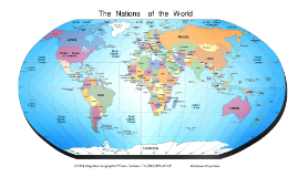 Places of world