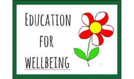 EducationOfWellbeing